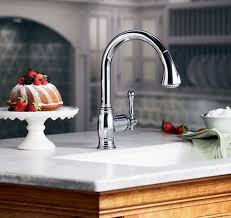 Grohe Axor Kitchen Faucet by The Fixture Gallery Grohe Bridgeford Dual Spray Pull Down