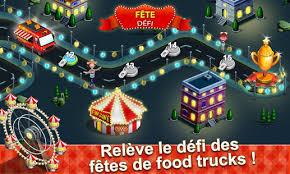 jeux de cuisine à télécharger food truck chef cooking jeu de cuisine applications sur