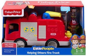 100 Truck Songs FisherPrice Little People Helping Others Fire Press The