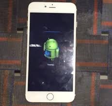 iPhone 6 And 6 Plus China Copy Phone Reset Trick Phonerework