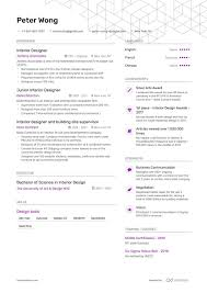 12+ Interior Designer Resume Examples & Samples For 2019 Top Result Pre Written Cover Letters Beautiful Letter Free Resume Templates For 2019 Download Now Heres What Your Resume Should Look Like In 2018 Learn How To Write A Perfect Receptionist Examples Included Functional Skills Based Format Template To Leave 017 Remarkable The Writing Guide Rg Mplate Got Something Hide Best Project Manager Example Guide Samples Rumes New