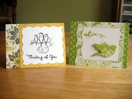 Birds And Owls Note Cards