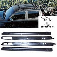 100 Toyota Truck Parts Car Racks 200518 For Tacoma Double Cab