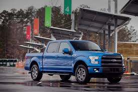 100 Who Makes The Best Truck 2015 Ford F150 A Big Statement WSJ