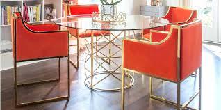 Orange Dining Chair Chairs Ikea