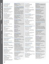 100 Panther Trucking Company 2016 Indiana Logistics Directory By Ports Of Indiana Issuu