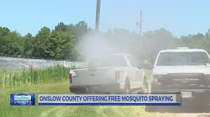 Onslow County Offers Free Mosquito Spraying For Residents Mquitos Cumberland County State Mull Options For Mosquitoes After Flooding 4 Square Miles Of Fort Collins Set Mosquitofogging This Week Mosquito Spraying City Bartsville Gulf Coast Location Marshals Products Norfolk Control Dengue And Malaria Prevention Spraying Mosquito Killer In The Map Currently Planned Adulticide Operations Flagler Patrons Bug Spray Misted Onto Patio Toledo Blade Services Apm Counties Starting Following Hurricane Florence