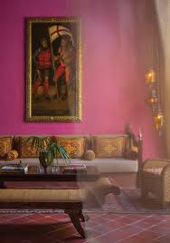 100 Home Interior Mexico A Colorful MoroccanInspired In S Magazine