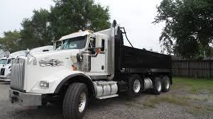100 Truck Classifieds Hanover Post 2014 KENWORTH DUMP TRUCK T800
