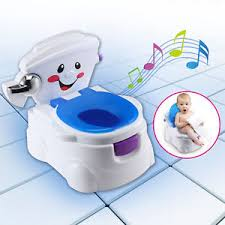 siege toilette bebe musique plastique bébé tout petit siège chaise toilette pot