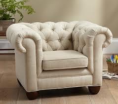Chesterfield Mini Chair