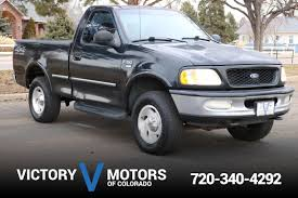 100 Used Trucks Colorado Cars And Longmont CO 80501 Victory Motors Of