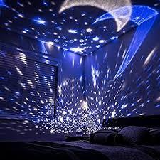 konstellation nachtlicht projektor le 360 grad drehendes