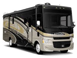 Tiffin Allegro Motorhomes