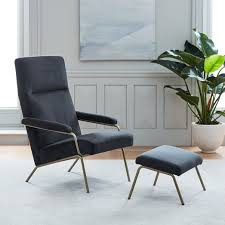 loren chair west elm