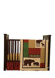 crib bedding sets belk