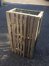 Decorative Lobster Traps Large by Lobster Decor Ebay