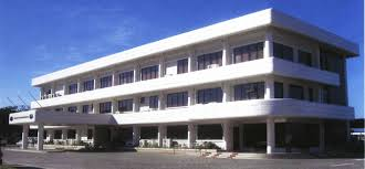 100 Container Projects Mindanao Terminal Building Project