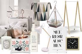 interior inspiration 10 schöne dinge für dein schlafzimmer