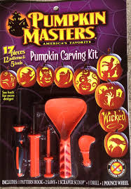 Electric Pumpkin Carving Knife by Pumpkin Masters Of The Universe