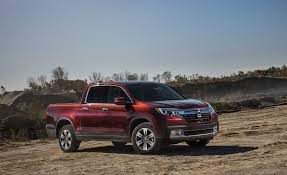 2019 Honda Ridgeline Long-Term Test: Honda's Pickup Signs Up For ... Whats To Come In The Electric Pickup Truck Market The 11 Most Expensive Trucks 2019 Gmc Sierra 1500 Lightduty Model Overview What Are Our Favorite And Least Pickup Truck Colors Of Classic American History Ford Is Recalling 2 Million Trucks After Seat Belts Cause Best Reviews Consumer Reports Top Picks Big 5 Used Buys Autotraderca Volkswagens Atlas Tanoak Concept A Shortbed Dream Fords 1000 Luxury Apartment That Can Tow Bmw Rendered As Ultimate Hauling Machine