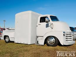Custom Sleeper Cab Pickup Truck