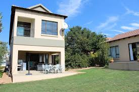100 Houses In Nature 4 Bedroom House In Meyersdal Estate REMAX