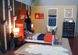 Nickel Bed Tent by Walls Are Painted W Those Colors Wondering How I U0027d Make That