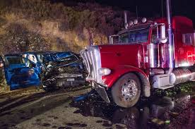 Semi With Avocados, Pickup Collide On SR76 - The San Diego Union-Tribune Teslas Pickup Truck Could Be Like A Mini Tesla Semi Big Rig Driver Unhooks Cab Flees Deadly Hitandrun Abc7chicagocom Peterbilt Pickup Truck 1981 359 Youtube Semi Trucks Lifted 4x4 In Usa 2011 Volvo Vhd Tractor Wallpaper 16x1200 130905 Why Isnt Only Minor Injuries Headon Crash For The Record Pin By Alan Lovedy On Trucks Pinterest Rigs And This Semipickup Atbge Hot News Looks With 2007 Intertional Rxt Crew Cab Duck Covers Double Defender Standard Bed Lwb Semicustom
