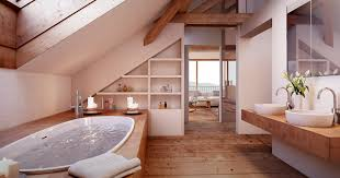 15 Great Renovation Ideas To 15 Attic Bathroom Designs To Inspire Your Renovation Project