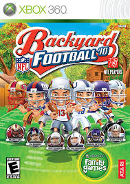 Amazon.com: Backyard Football 2010 - Xbox 360: Video Games Backyard Football Humongous Ertainment Outdoor Fniture Football 10 Nintendo Wii 2009 Ebay Backyard Rookie Rush Playthrough One Quest To Start A Sports Rookie Rush Air Mail Youtube Injured Player Backyard Football Funny Moments Xbox 360 Review Any Game Amazoncom Sandlot Sluggers Video Games Punting Perfection Download Ppare For Battle