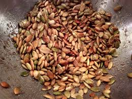 Roasted Pumpkin Seeds Glycemic Index by Suzie Carpenter Cook With Love U2013 Cook With Love