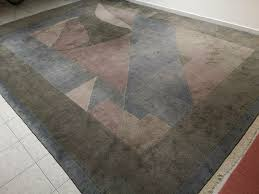 nepal teppich ca 300 x 400 cm