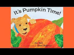 Spookley The Square Pumpkin Book Read Aloud by Hd A Read Aloud Of