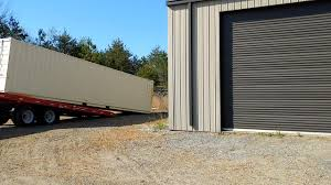 100 Container Projects Two New Projects Warehouse And