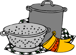 Kitchen Cooking Utensils Clipart Free Images 2