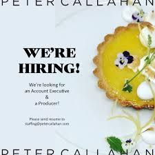 Peter Callahan Petercallahan Twitter