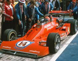 A.J.Foyt Coyote Foyt 1975 California 500 Winner Ontario, CA | INDY ...