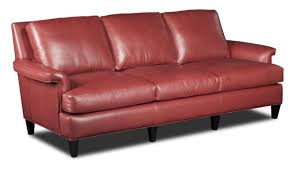Bradington Young Sheffield Leather Sofa by Bradington Young Leather Sofas Leather Sectional Sofa
