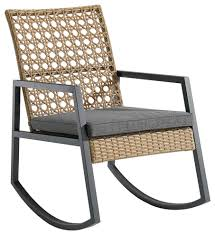 Modern Outdoor Patio Rattan Rocking Chair, Brown/Gray Diy Outdoor Fniture Rocker W Shou Sugi Ban Beginner Project Craftatoz Classic Rocking Chair Walnut Wooden Royal Wood Living Room Home Garden Lounge Size Length 41 Inches Width Tadeo Quandro Style Amazoncom Priya Patio Handcrafted Chairs Vermont Woods Studios Charleston Cracker Barrel Sheesham Thonet Porch W Cushion The 7 Best Of 2019 Famous For His Sam Maloof Made That