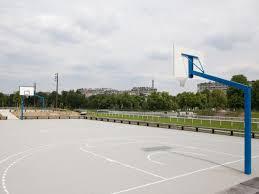 terrain de basket exterieur identifie 14 terrains pour un appel à projets sportifs