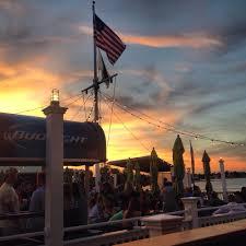 Wharfside Patio Bar Point Pleasant by Photos For Jack Baker U0027s Wharfside Restaurant Yelp