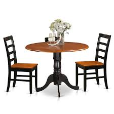 Wayfair Furniture Kitchen Sets by Details About Dinette Kitchen Dining Room Set 7pc Table And 6
