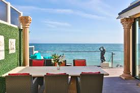 100 Beach House Malibu For Sale Eclectic Modern A Fantastic Example Of Mix And Match