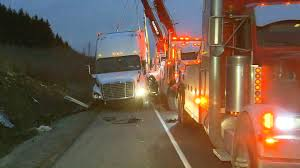 Tow Truck Driver Injured Removing Tractor Trailer From Hwy. 401 Ditch Truck Driving Jobs For Felons Youtube Crazy Driver Trucking Blogs Brazils Highway Of Death 16 Awesome Truck Driver Tax Deductions Worksheet Blog Mycdlapp Scs Softwares Blog Czech Finals Young European 2012 National Appreciation Week American Association Owner Operators Tg Stegall Trucking Co Scania Driving Simulator Can New Drivers Get Home Every Night Page 1 Ckingtruth