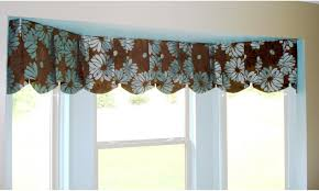 White Kitchen Curtains Valances by Curtains Cozy Blue Valance Curtain 94 Royal Blue Valance