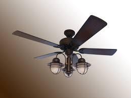 Flush Mount Dual Motor Ceiling Fan by Ceiling Fan Lowes Flush Mount White Fans With Regard To Hunter