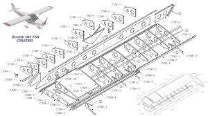 100 Parts Of A Plane Wing 15 Irplane Drawing Wing For Free Download On Ayoqqorg