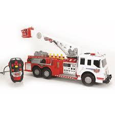 100 Fire Trucks Toys Fast Lane 67Cm Remote Control Engine RUs