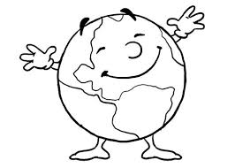 Imagesclipartpanda Globe Coloring Page Earth Pages 23